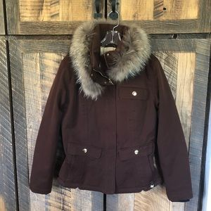 Great women's winter jacket!